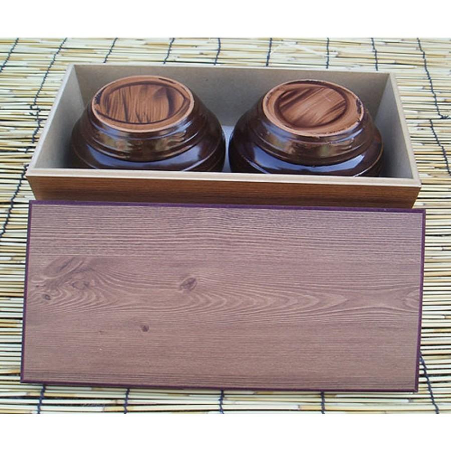 2종오동나무세트(전통고추장+매실장아찌)2KG